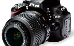 aparat fotograficzny do 2000 Nikon D5100