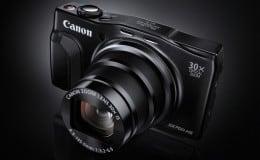 aparat do 1000 kompaktowy PowerShot SX700