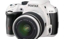 aparat fotograficzny do 3000 pentax K50