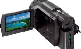 Kamera cyfrowa - jaka najlepsza
