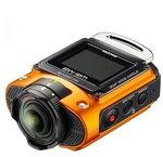 Kamera sportowa 4K Ricoh WG-M2 Orange