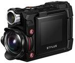 Kamera sportowa 4K Olympus OUGH TG-Tracker Czarny