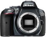 Lustrzanka do 2000 zł Nikon D5300 body